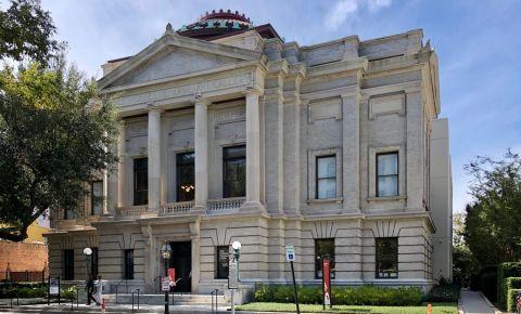 Muzeul Gibbes din Charleston