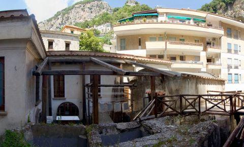Muzeul Hartiei din Amalfi