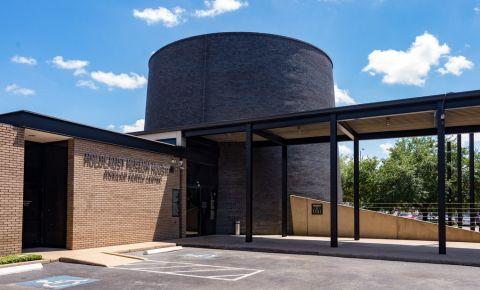 Muzeul Holocaustului din Huston