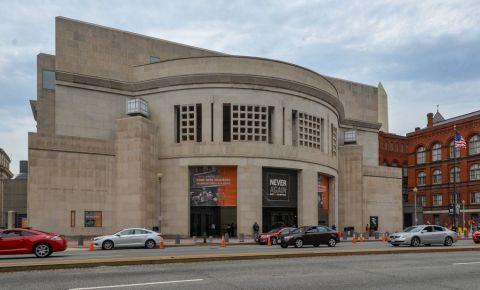 Muzeul Holocaustului din Washington