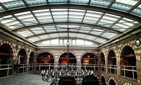 Muzeul Industrial din Ankara