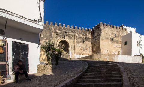Muzeul Kasbah din Tanger