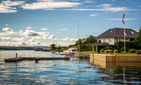 Muzeul Kon-Tiki din Oslo