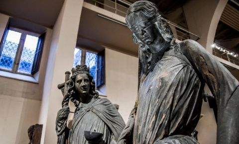 Muzeul l'Oeuvre Notre-Dame din Strasbourg