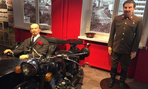 Muzeul Lenin din Tampere
