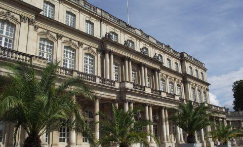 Muzeul Lorraine din Nancy