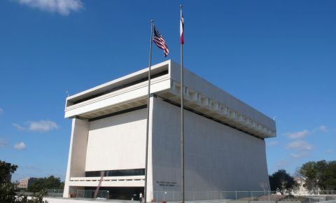 Muzeul Lyndon Baines Johnson din Austin