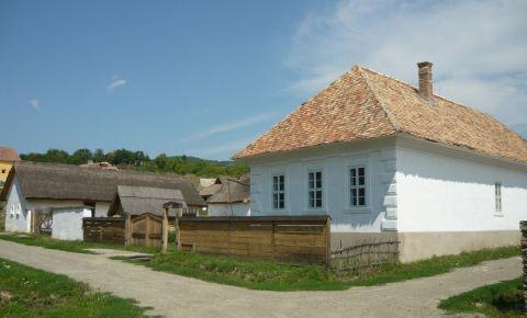 Muzeul Maghiar in Aer Liber din Szentendre