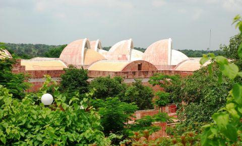 Muzeul Manav Sangrahalaya din Bhopal