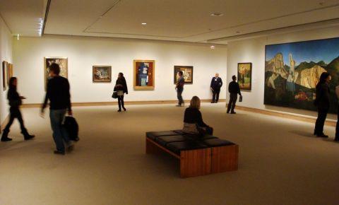 Muzeul Marc Chagall din Nisa