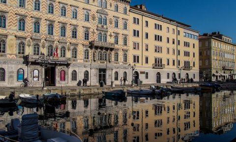 Muzeul Marii din Trieste