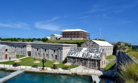Muzeul Maritim din Bermuda