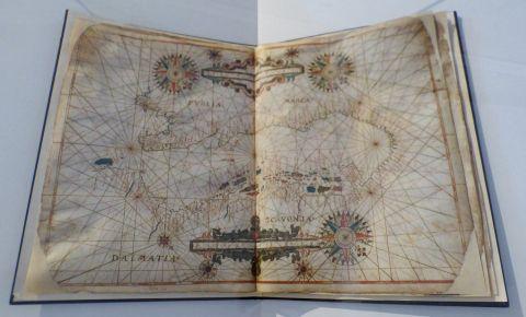 Muzeul Maritim din Dubrovnik