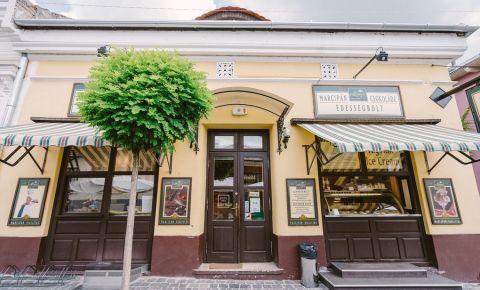 Muzeul Martipanului din Szentendre