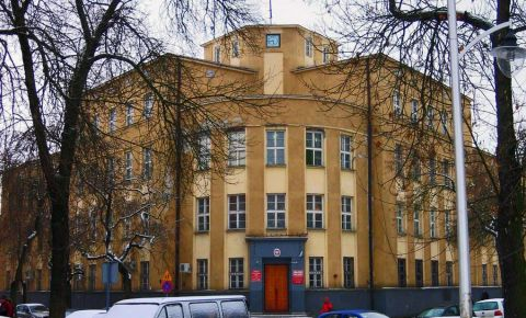 Muzeul Martirului din Lublin