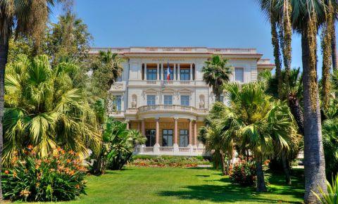 Muzeul Massena din Nisa