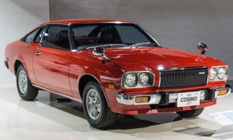 Muzeul Mazda din Hiroshima