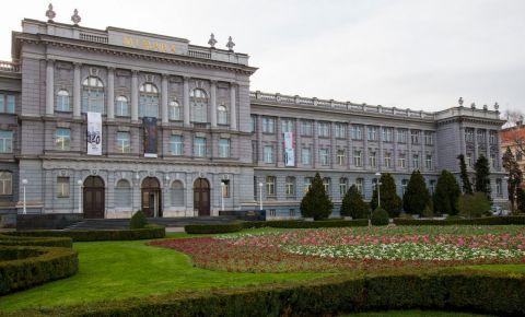 Muzeul Mimara din Zagreb