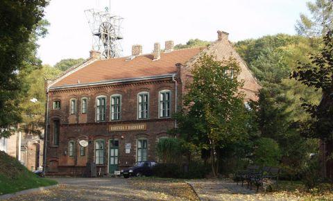 Muzeul Mineritului OKD din Ostrava