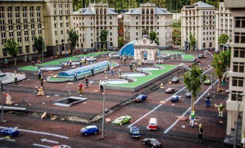 Muzeul Miniaturilor din Kiev