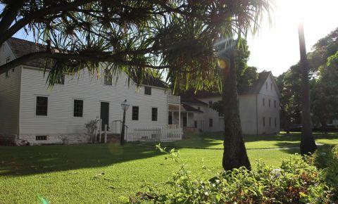Muzeul Misionarilor din Honolulu