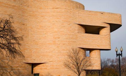 Muzeul National al Indienilor Americani