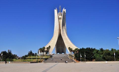 Muzeul National al Mujahedinilor din Alger