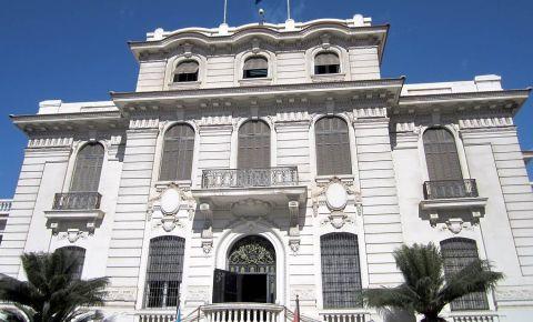 Muzeul National din Alexandria
