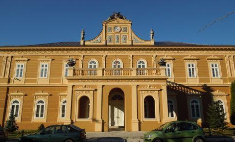 Muzeul National din Cetinje