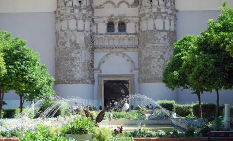Muzeul National din Damasc