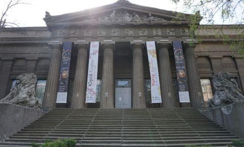 Muzeul National de Arta din Kiev
