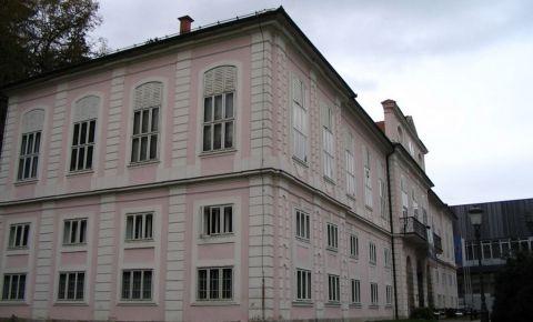 Muzeul National de Istorie Contemporana din Ljubljana