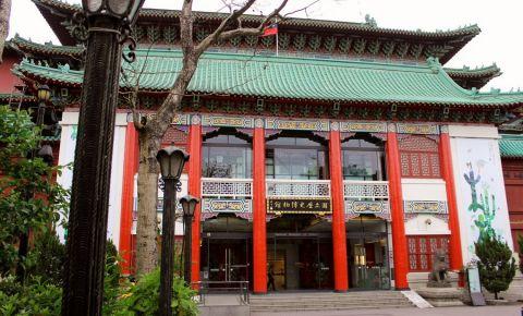 Muzeul National de Istorie din Taipei