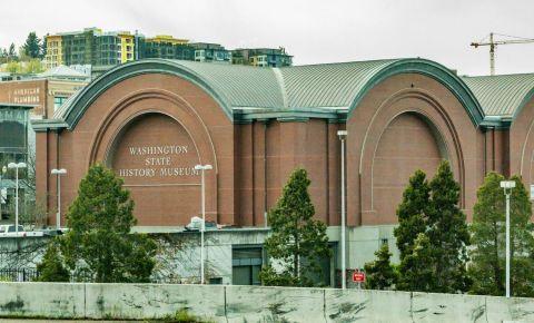 Muzeul National de Istorie din Washington