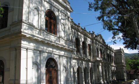 Muzeul National din Kandy