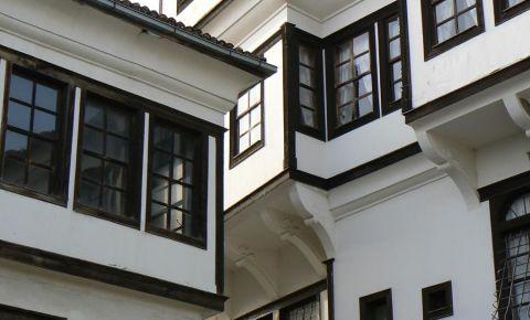 Muzeul National din Ohrid
