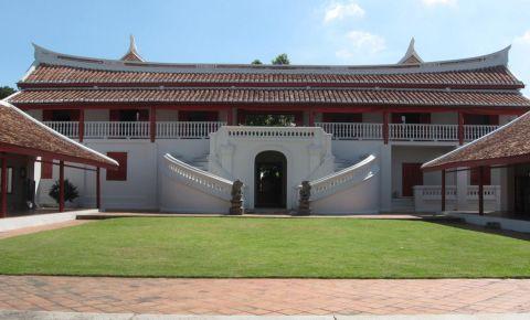 Muzeul National din Songkhla