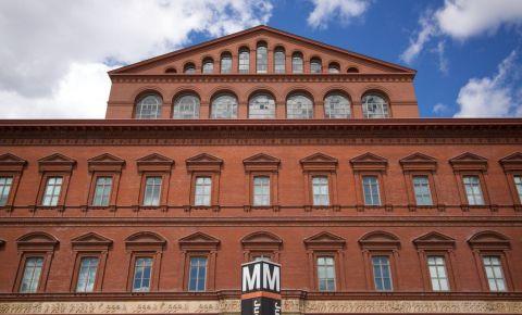 Muzeul National din Washington