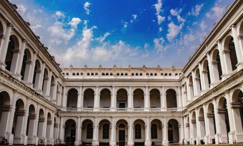 Muzeul Orasului Calcutta