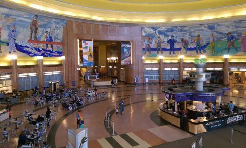 Muzeul Orasului Cincinnati