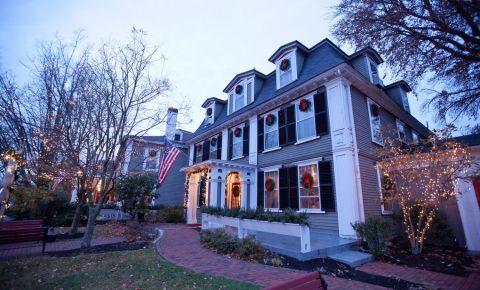 Muzeul Orasului Concord