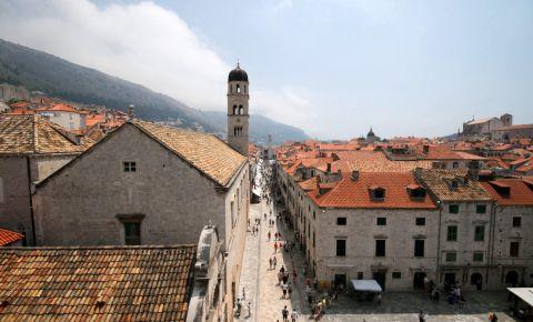 Muzeul Orasului Dubrovnik