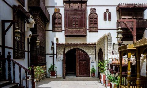Muzeul Orasului Jeddah