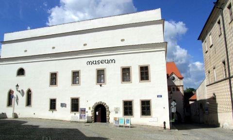 Muzeul Orasului Jindrichuv Hradec