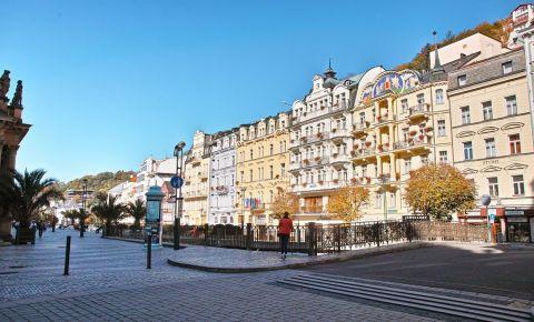 Muzeul Orasului Karlovy Vary