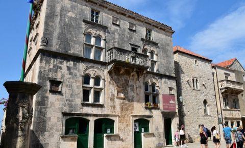 Muzeul Orasului Korcula
