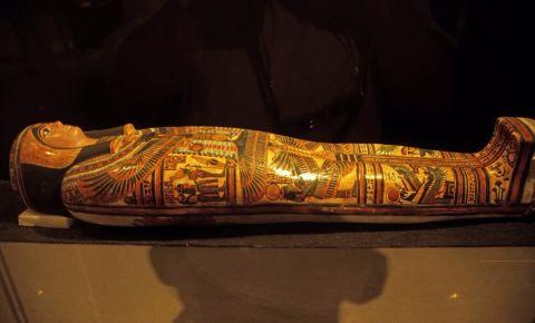 Muzeul Orasului Luxor