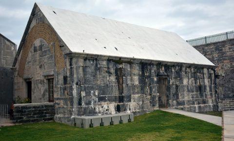 Muzeul Orasului Paget Parish