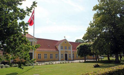 Muzeul Orasului Silkeborg