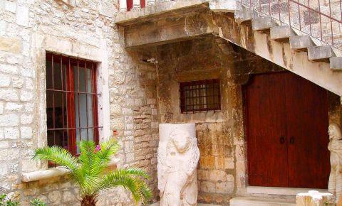 Muzeul Orasului Split